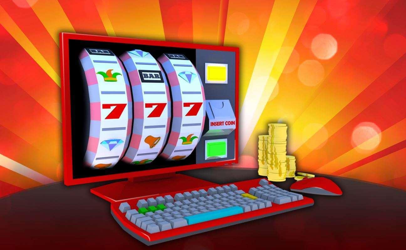 Игровые автоматы в казино Армении