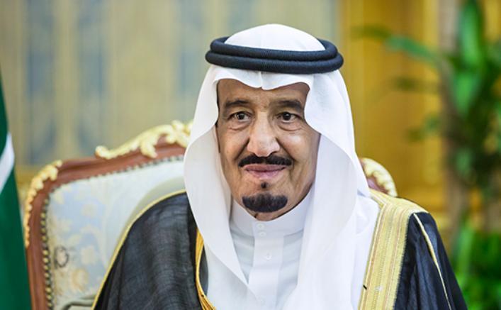 Самигуллин сказал о встрече русских муфтиев скоролем Саудовской Аравии 7октября