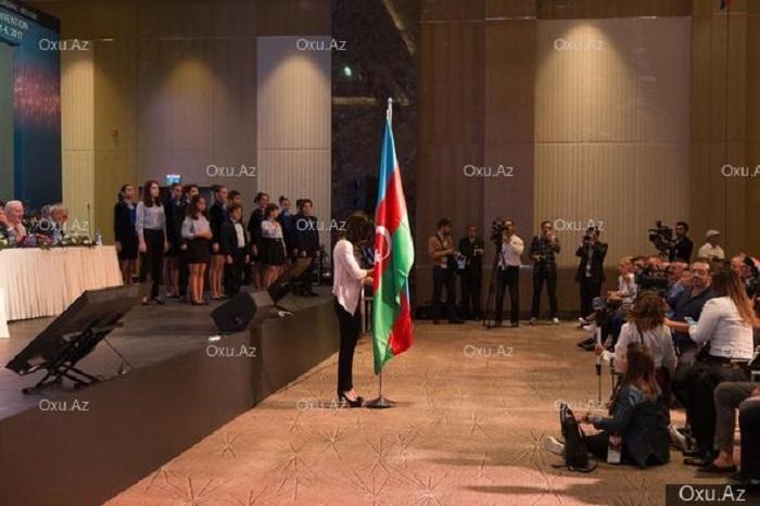 Президент WBC: «Ильхам Алиев сделал спорт приоритетом»