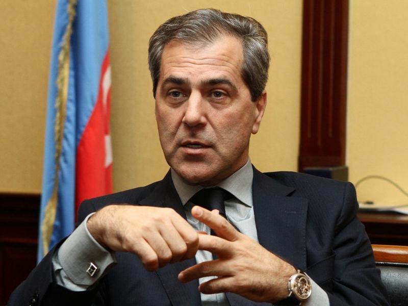 Решение оликвидации «Всероссийского азербайджанского конгресса» вступило всилу