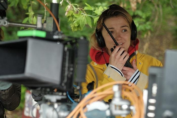 Дочь Михалкова приступила ксъемкам молодежного фильма ужасов