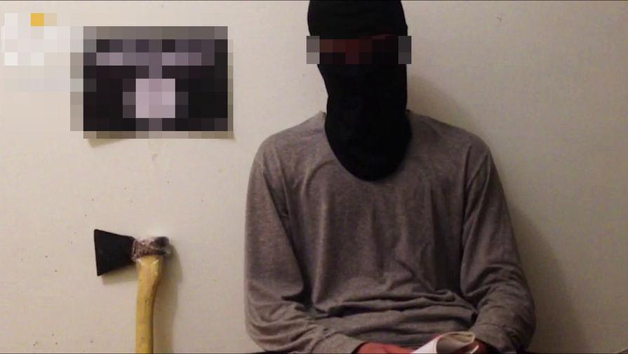 Мужчина, устроивший резню вСургуте, был членом ИГИЛ?