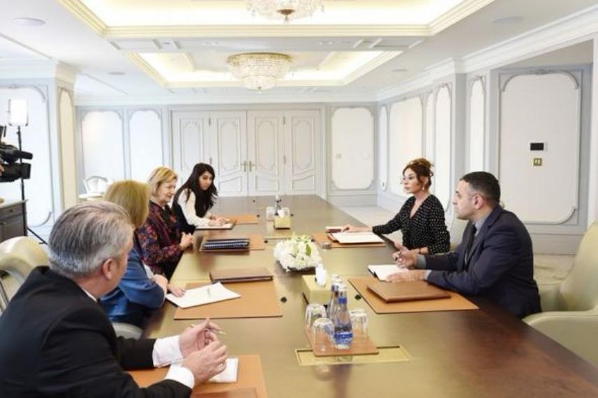 «Азербайджан превратился врегиональный центр»— Ильхам Алиев