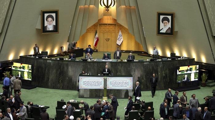 Власти Ирана назвали виновных всмерти 2-х протестантов
