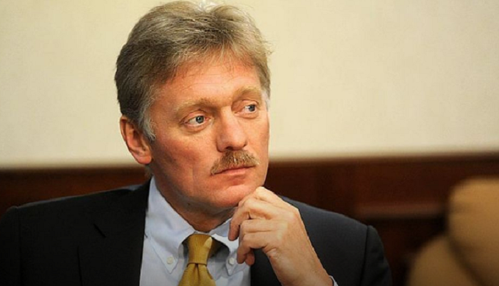Песков отказался рассказывать про избирательную кампанию Владимира Путина