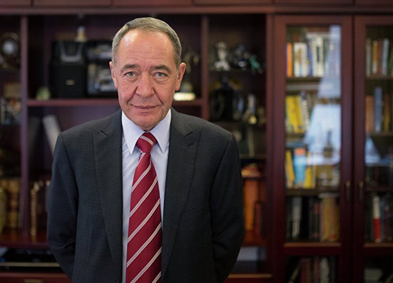 Обнародован отчет о смерти бывшего министра печати Лесина