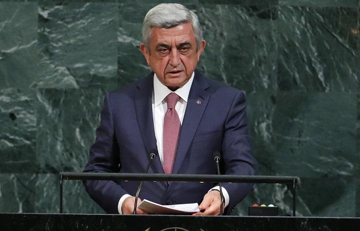 Ереван хочет аннулировать протоколы онормализации отношений сТурцией