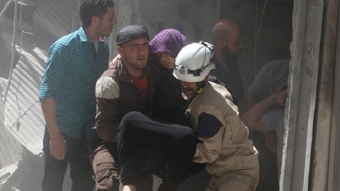 Захарова прокомментировала массовую гибель мирных иракцев под бомбами США