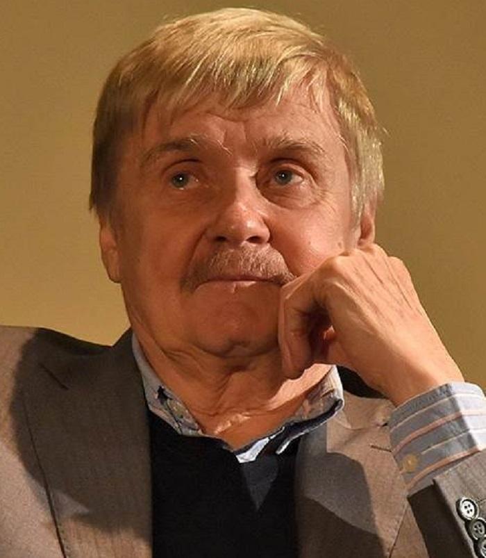 Скончался русский писатель Сергей Есин&nbsp