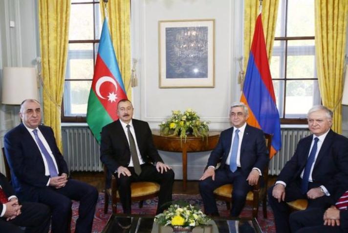 Азербайджанская армия применила артиллерию вКарабахе? объявление Минобороны Азербайджана
