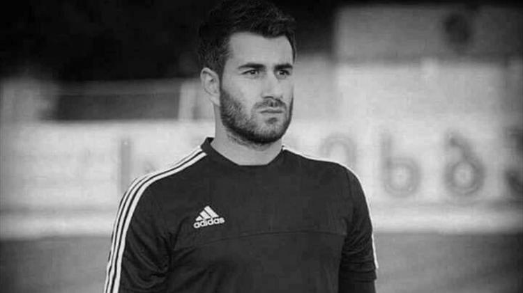 Вратарь «Зугдиди» скончался наразминке перед матчем