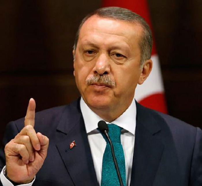 Эрдоган пообещал вывести 1-ый турецкий автомобиль на глобальный рынок