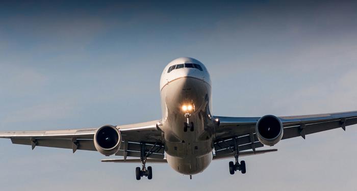 Telegraph: террористы собирались уничтожить летящий изСиднея вАбу-Даби самолет