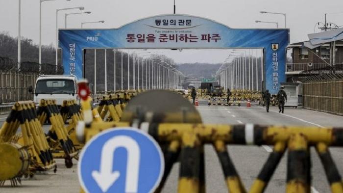 ВСеверной Корее решили отправить команду наОлимпийские игры
