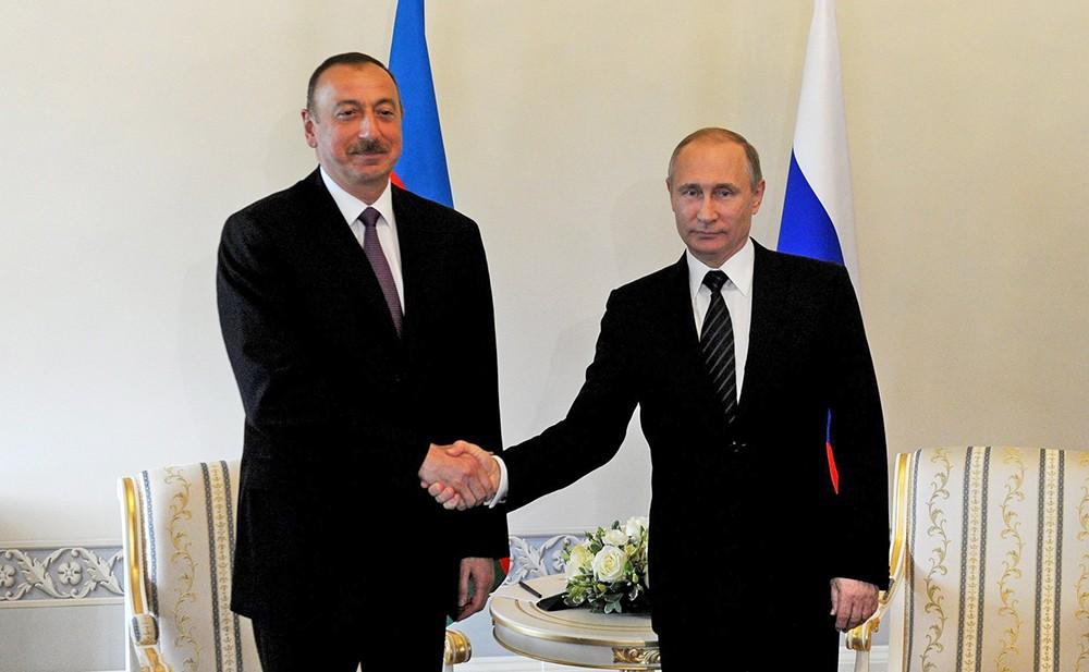 Берик Имашев подчеркнул хорошую компанию выборов вАзербайджане