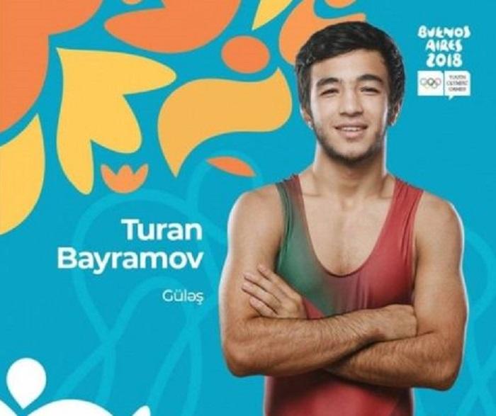 Сургутская гимнастка взяла золото наюношеских Олимпийских играх