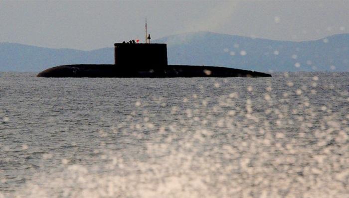 Кпоискам аргентинской субмарины подключились подводные дроны ВМС США