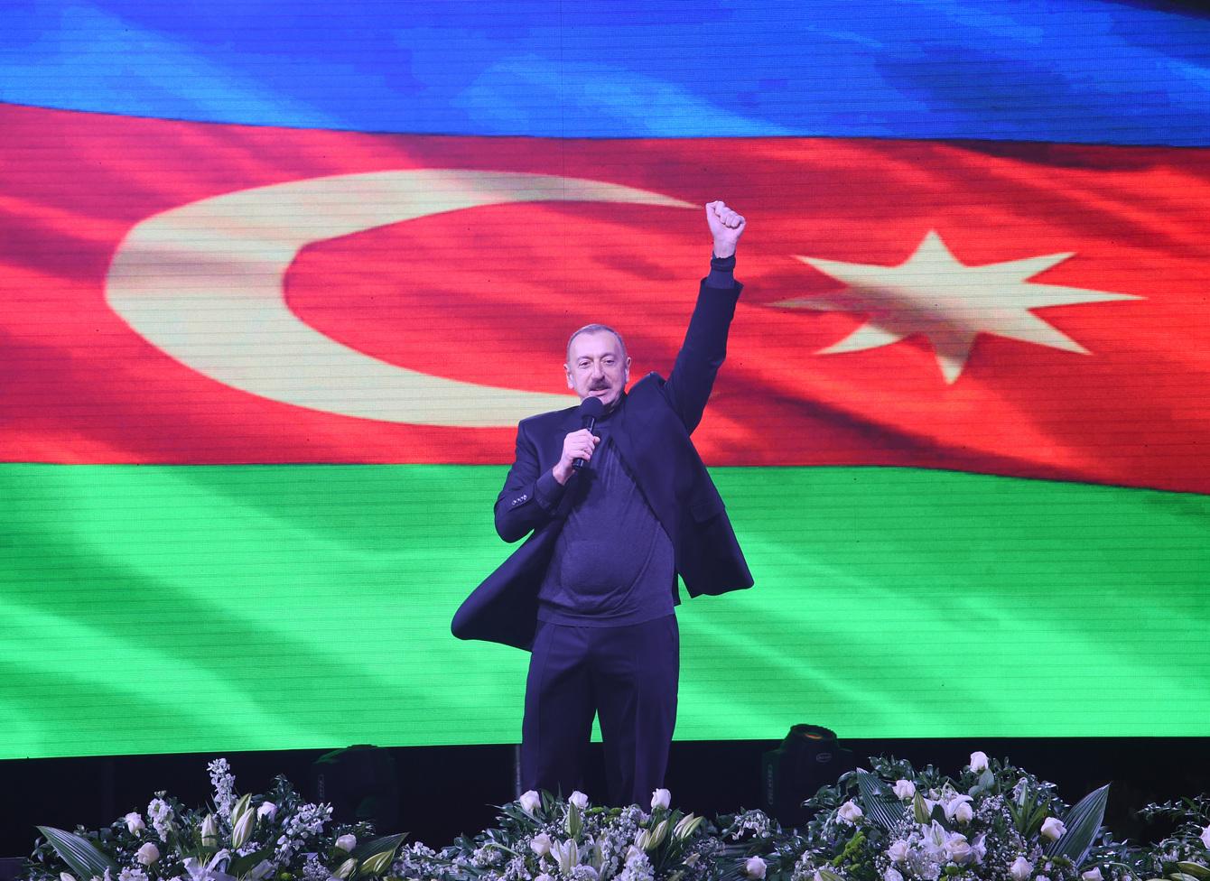 Президент Еврокомиссии рассчитывает науглубление отношений ЕС-Азербайджан