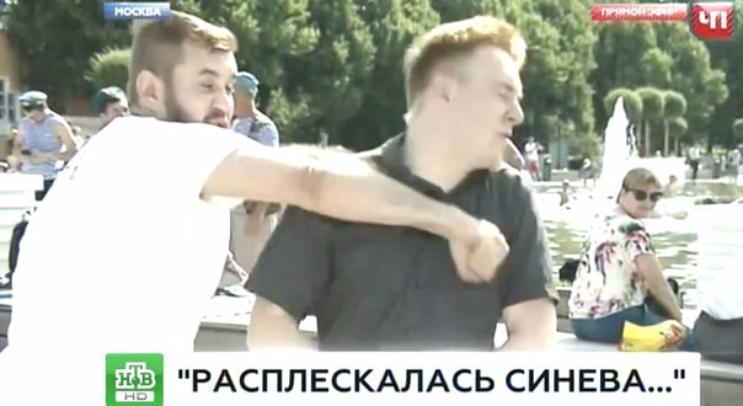 Корреспондент вызвал наспарринг обидчика Развозжаева— Бой сКолобком