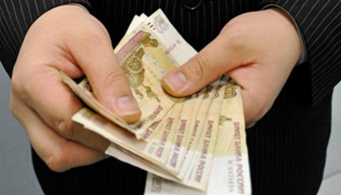 Задолженность по заработной плате вРФ заиюль увеличилась на7,7%