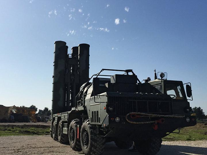 Турция и РФ могут подписать соглашение поС-400 на текущей неделе