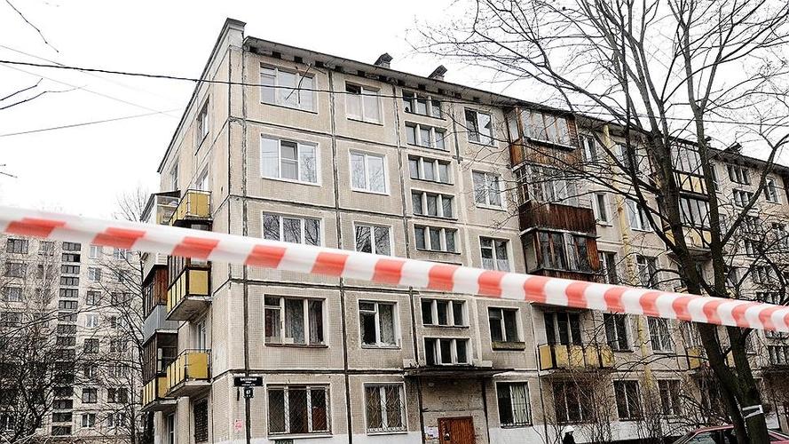 Мэрия покроет затраты нареновацию реализацией 15 млн «квадратов» реновированного жилья