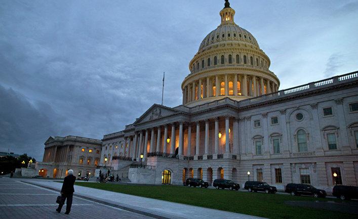 Экономика США потеряла из-за шатдауна неменее 6 млрд долларов