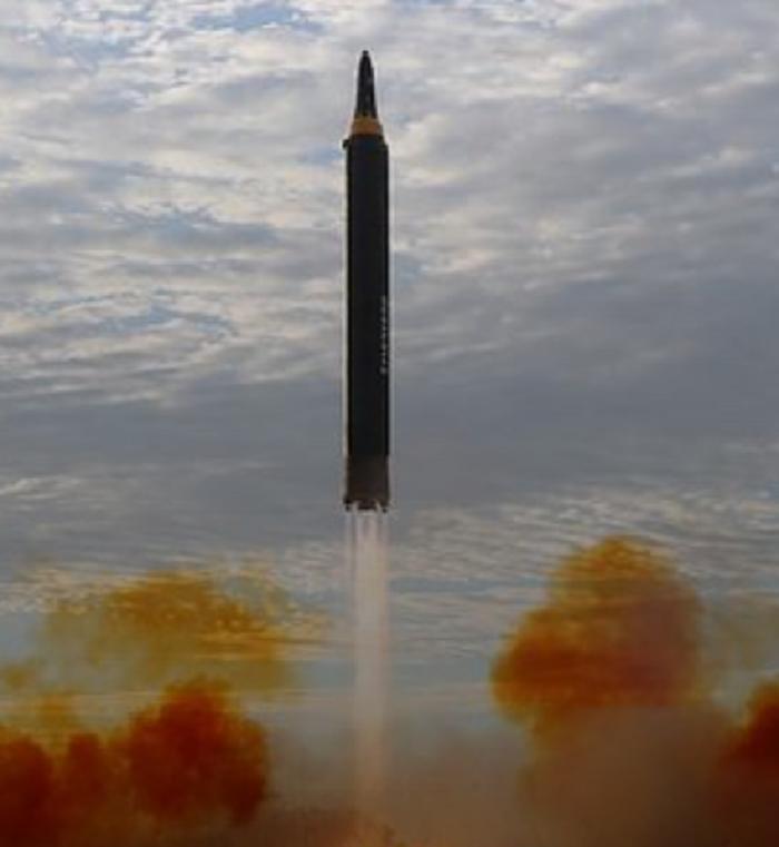 Ксередине осени США иЮжная Корея проведут общие учения