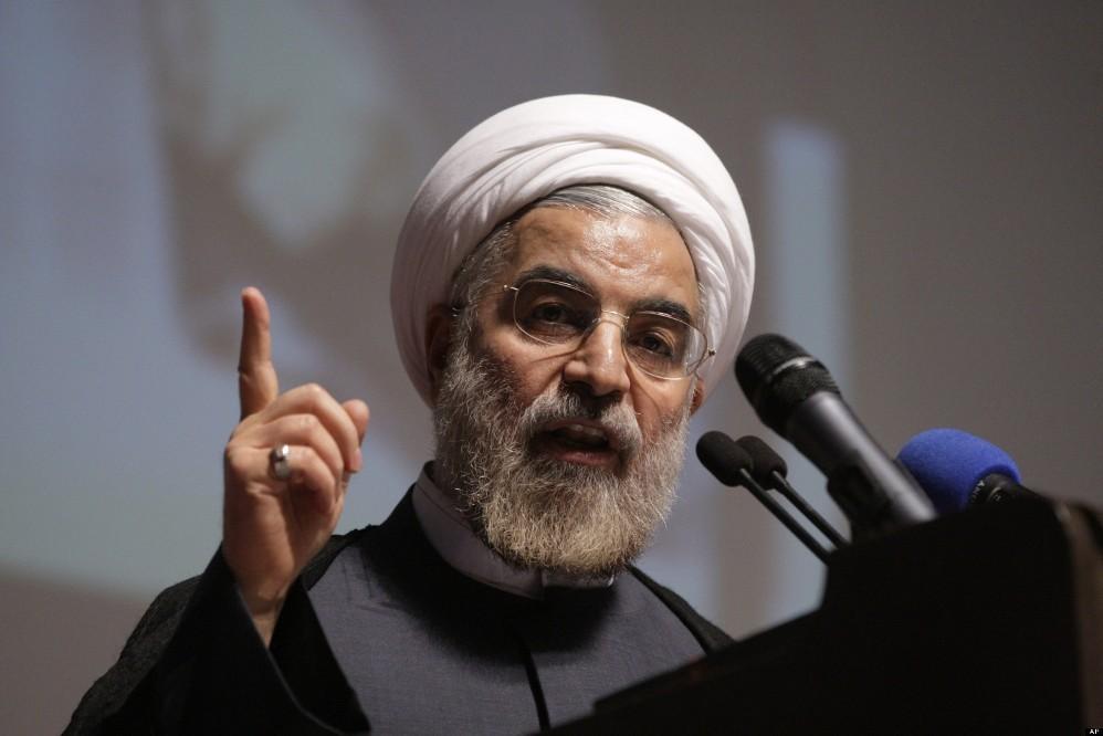 Президент Ирана пригрозил США последствиями вслучае ихвыхода изядерной сделки