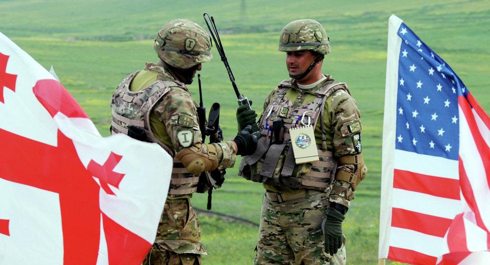 Учения НАТО Noble Partner 2018 начинаются вГрузии