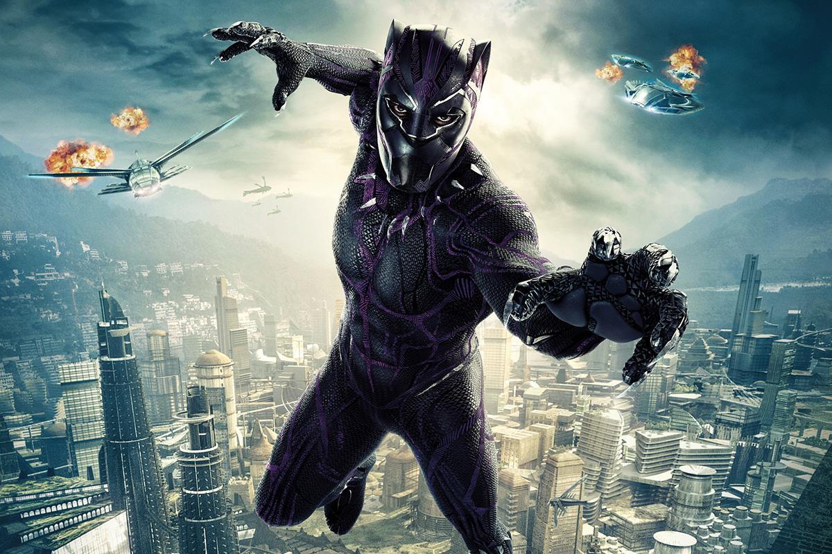 Новому кинофильму оЛаре Крофт неудалось обойти впрокате «Черную Пантеру»