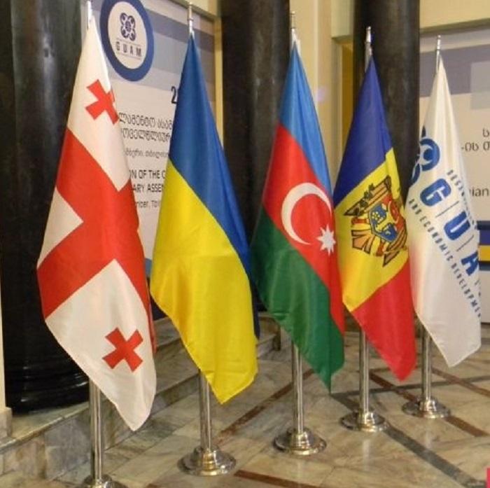 Управляющий делегации Азербайджана: НаПарламентской Ассамблее ГУАМ будут приняты главные документы