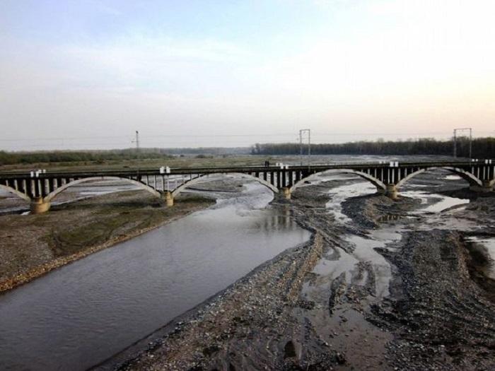 Новый мост соединит РФ иАзербайджан фото