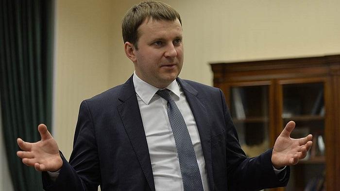 Руководитель Минэкономразвития не ждет серьезных колебаний курса рубля втечении следующего года