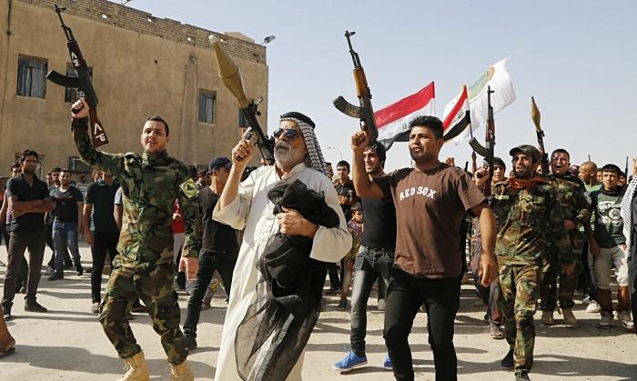 «Конец войны»: власти Ирака поставили точку вборьбе сИГИЛ