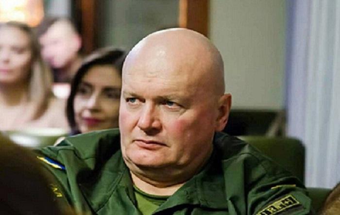 Экс-командир карательного батальона «Донбасс» попался наразбое
