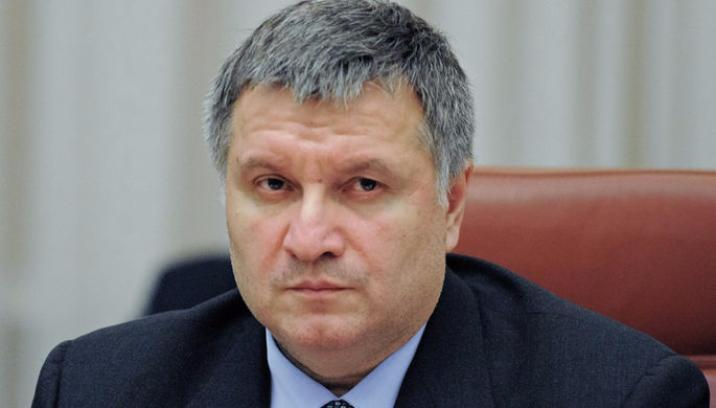 Экс-глава «Укрспирта» готовил покушение на руководителя МВД Украины