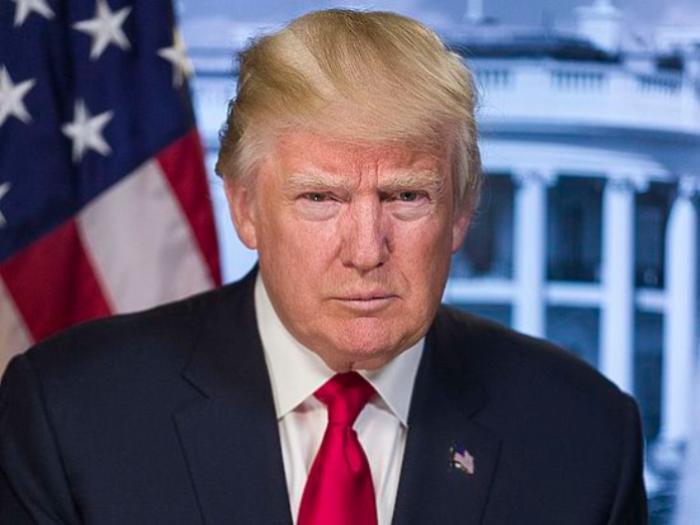 Трамп прокомментировал протесты вИране
