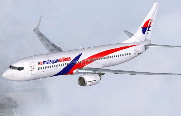 Самолет Malaysian Airlines вернулся ваэропорт Мельбурна из-за вероятной угрозы теракта
