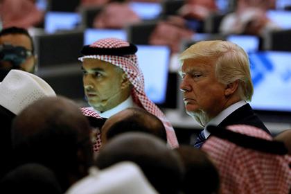 США поставят Саудовской Аравии системы противоракетной обороны THAAD иновые самолеты