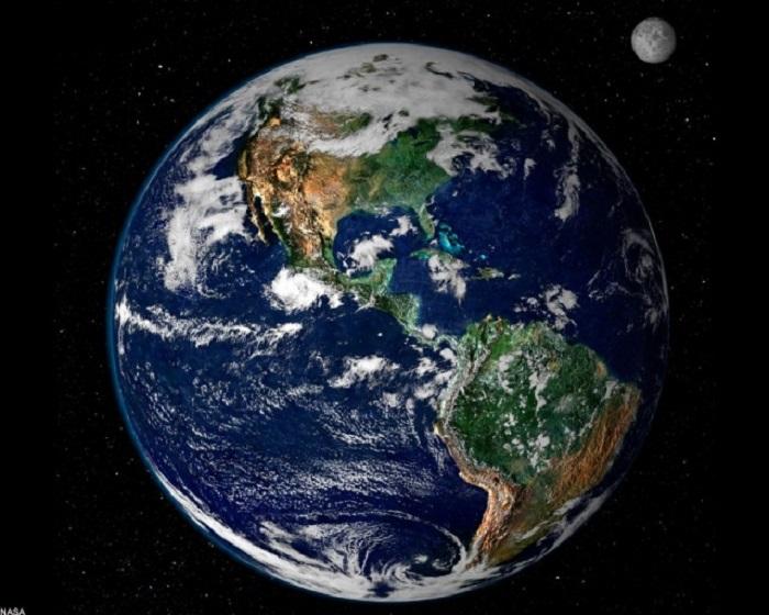 Астрономы: Инопланетный вирус уничтожит население Земли 23декабря