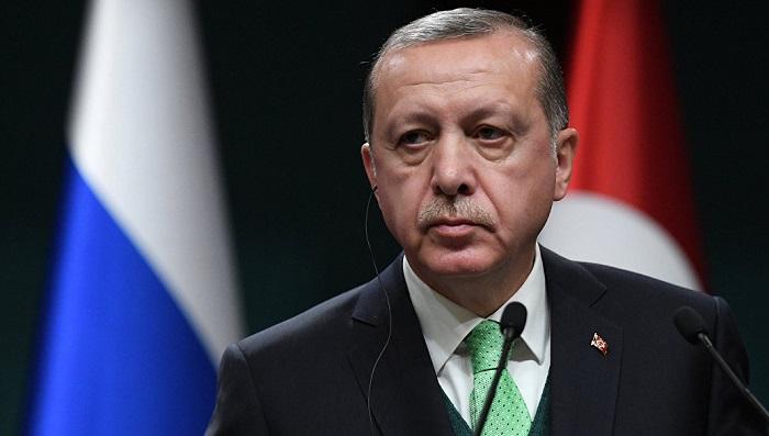 Сирийские курды обвинили Российскую Федерацию водобрении турецкой военной операции