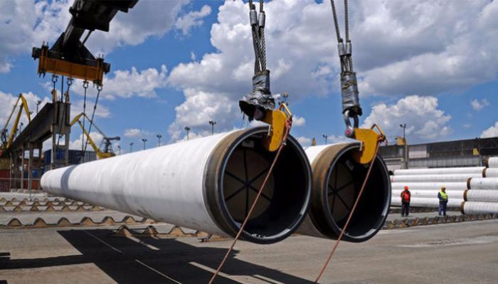 «Газпром» окончил строительство «Турецкого потока» вРФ