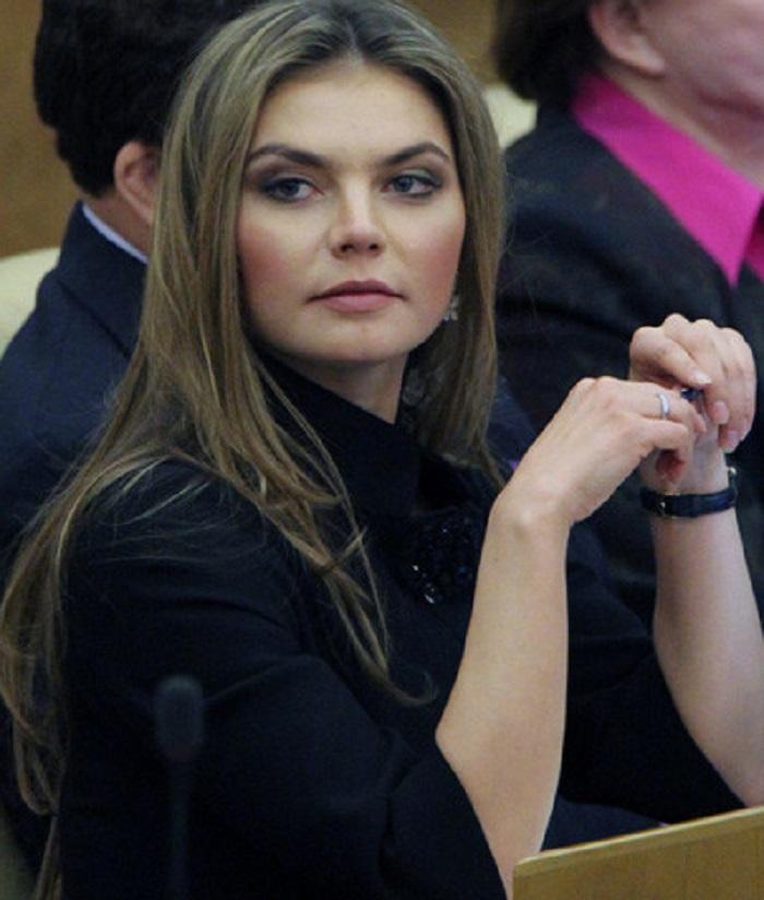 WADA иМОК кошмарят русский спорт,— Кабаева