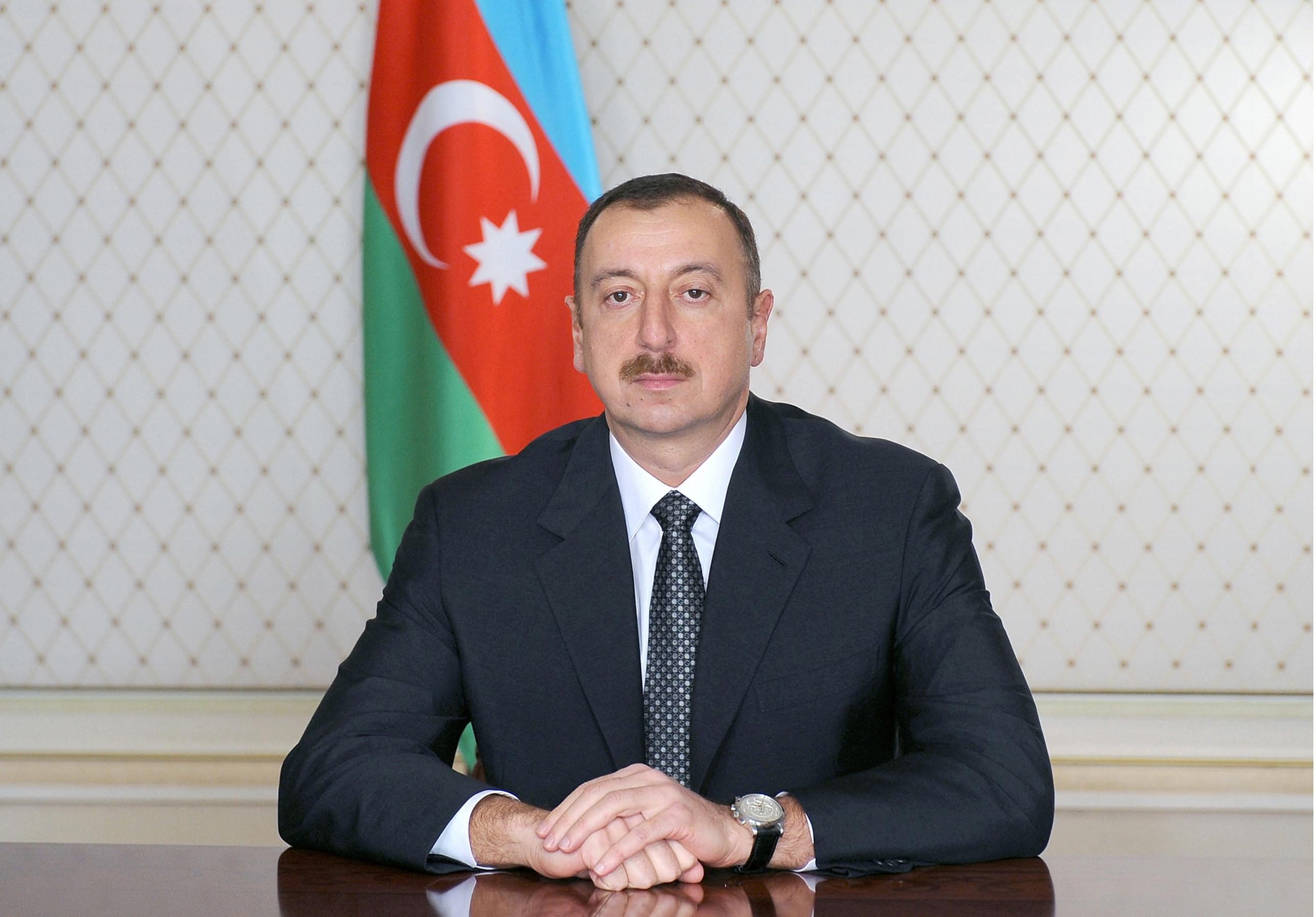 Положительные тенденции вАзербайджане усилятся и в 2018-ом — Ильхам Алиев