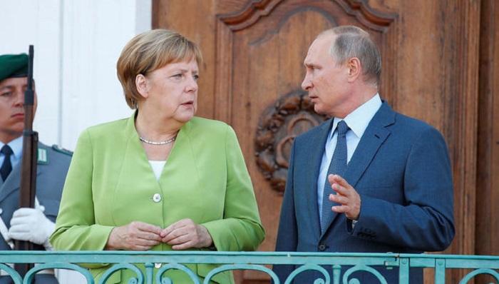 Партия Меркель навыборах вГессене понесла серьезные потери