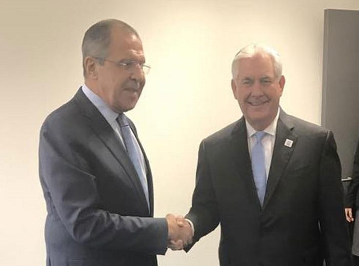 США уже вскоре отреагируют навысылку дипломатов из Российской Федерации