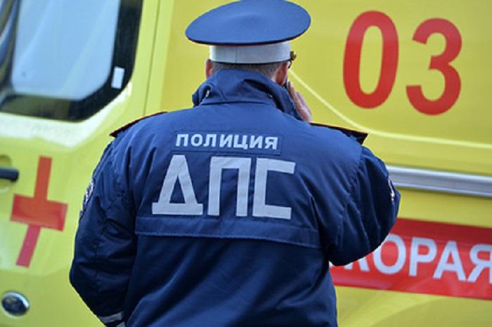 5 человек погибли вДТП савтобусом вПодмосковье