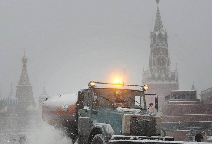 Снегопад иметель предсказали синоптики москвичам 27октября