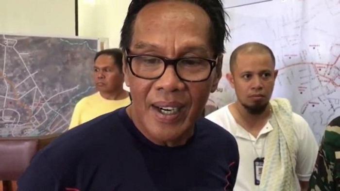 Филиппинская армия несет потери вбоях загород Морави
